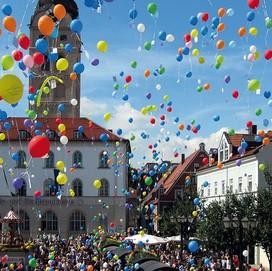 Ballonwettflug