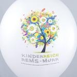 CMYK-Luftballondruck Kinderreich Rems-Murr