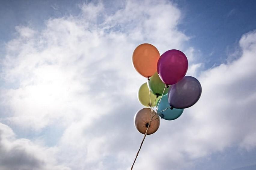 Pastellballons