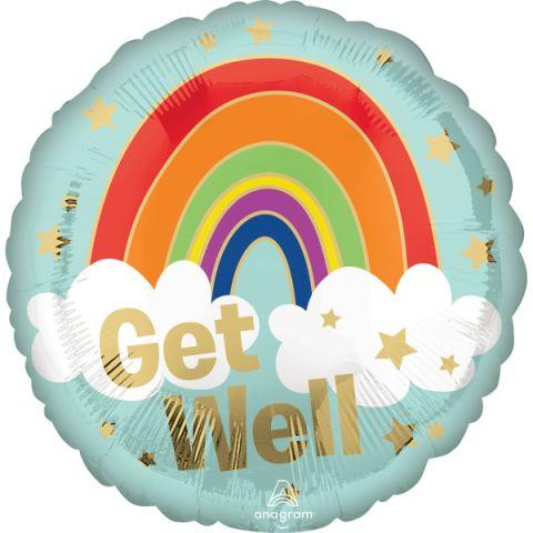 Get Well (43 cm)